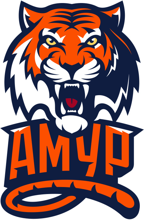 Amur Khabarovsk Logo Secondary Logo (2014/15-Pres) -  SportsLogos.Net