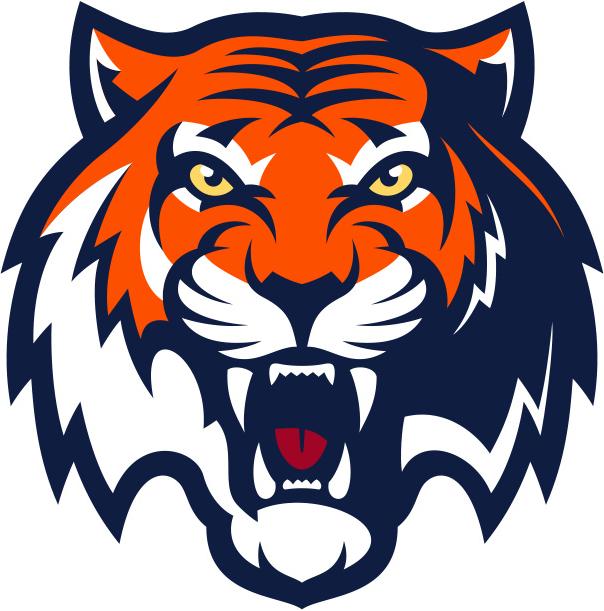 Amur Khabarovsk Primary Logo - Kontinental Hockey League (KHL) - Chris ...