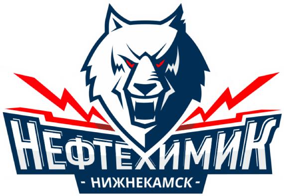 Neftekhimik Nizhnekamsk Logo Primary Logo (2017/18-Pres) -  SportsLogos.Net