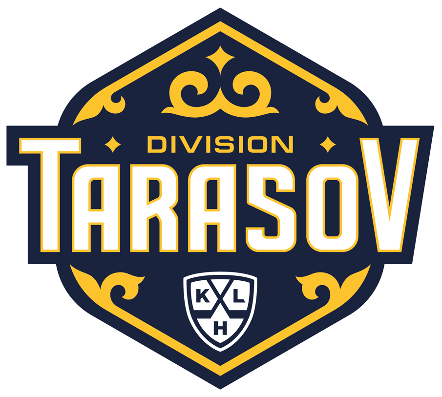 KHL All-Star Game Logo Team Logo (2017/18) - Tarasov Division logo for the 2018 KHL All-Star Game played at Barys Arena in Astana, Kazakhstan on January 10, 2018  Матч всех звёзд Континентальной хоккейной лиги SportsLogos.Net