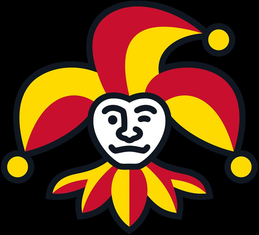 Jokerit Logo Primary Logo (2019/20-Pres) -  SportsLogos.Net