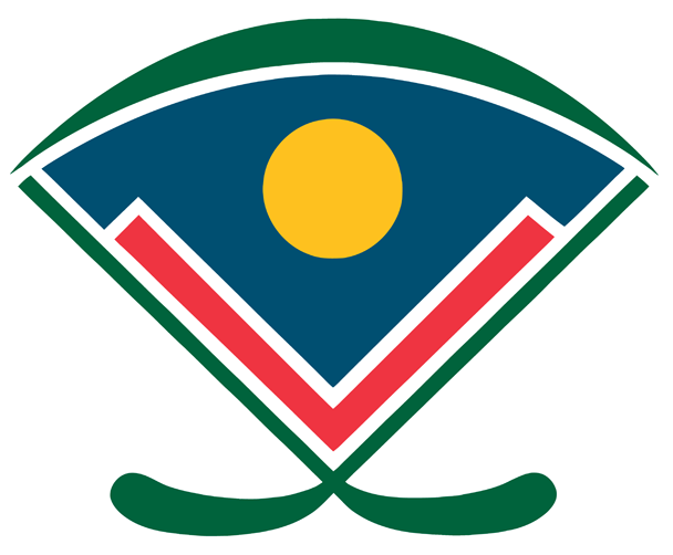 Denver Cutthroats Logo Secondary Logo (2012/13-2013/14) -  SportsLogos.Net