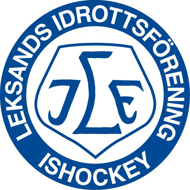 Leksands IF Logo Primary Logo (2000-Pres) -  SportsLogos.Net