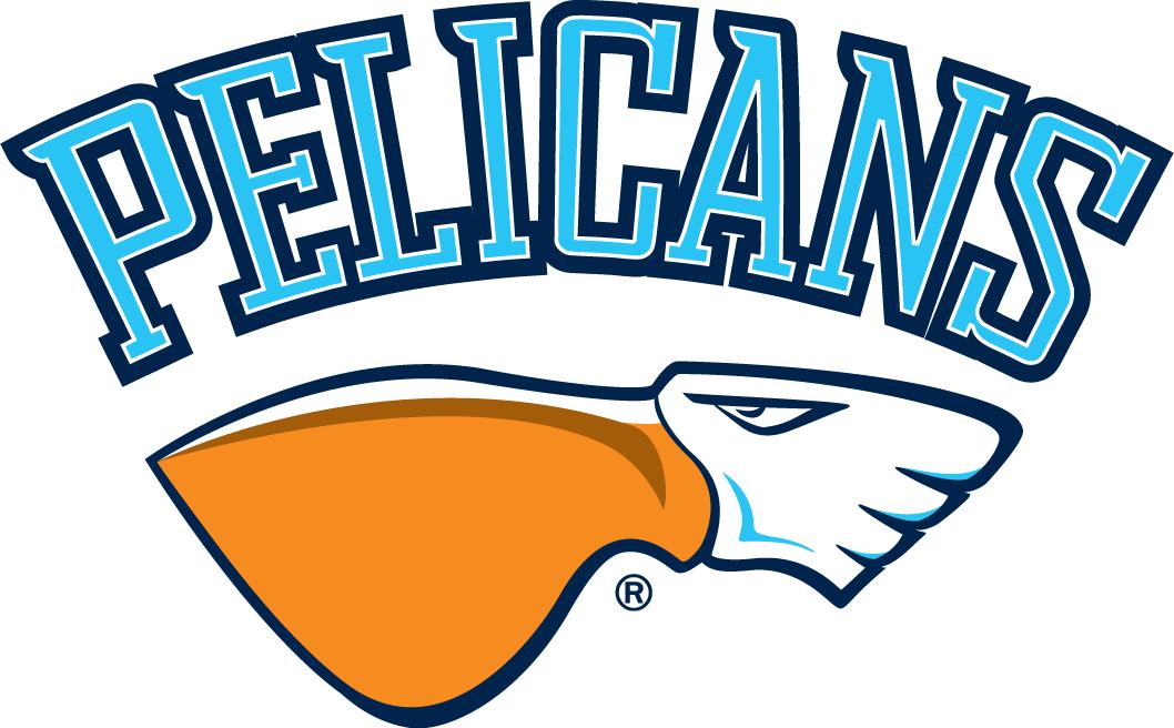 Lahti Pelicans   Logo Primary Logo (2017-Pres) -  SportsLogos.Net
