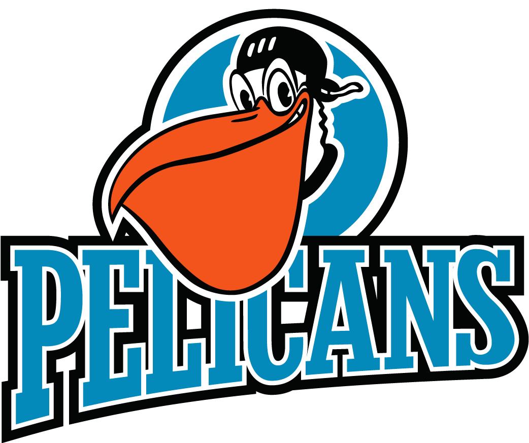 Lahti Pelicans  Logo Primary Logo (1992-2016) -  SportsLogos.Net