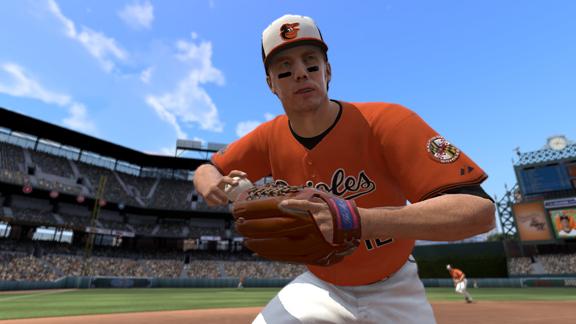 MLB12 Screenshots Showcase New MLB Unis