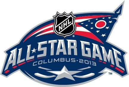 2013 NHL All-Star Game Logo