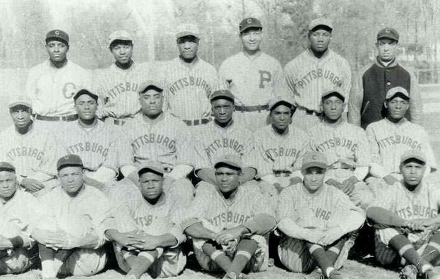Pittsburgh Crawfords, Negro Leagues 1935