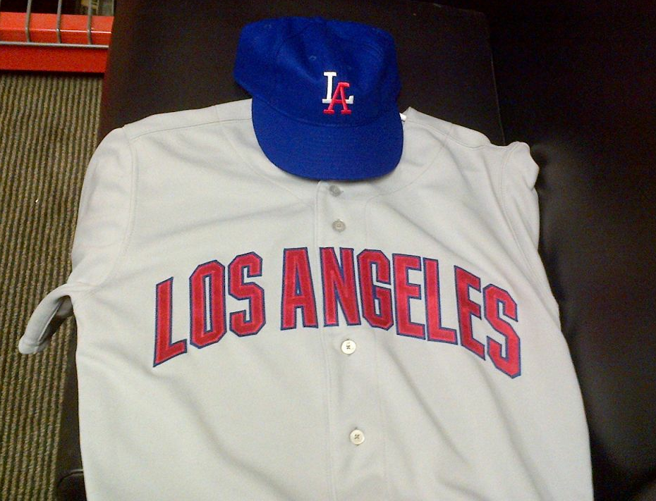9f2c6a272dfa Los Angeles Angels of Anaheim 1950s PCL throwback