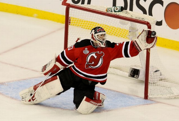 2012 Stanley Cup Final New Jersey Devils