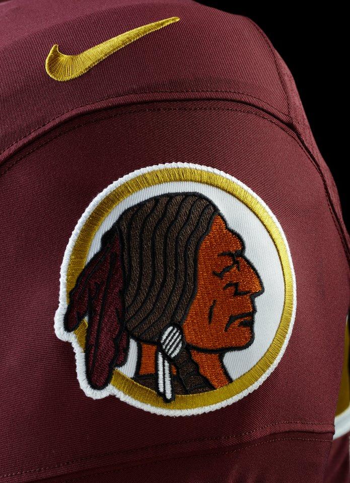 Detail Logo And New Photos Redskins News net Throwback News Chris Creamer's Blog Sportslogos 80th Logos Uniforms Rumours