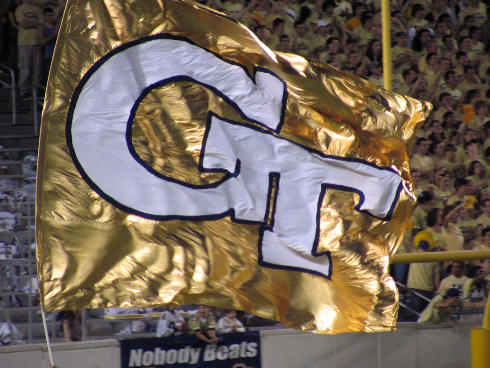 Georgia Tech getting New Uniforms for 2012 Season – to unveil at Opening Game Kickoff
