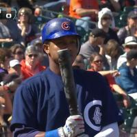 San Francisco Giants Chicago Cubs 1912 Uniforms - 2012
