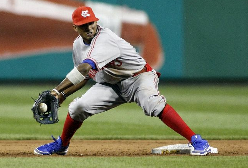 Photo Gallery: Pirates – Royals in Negro Leagues Unis