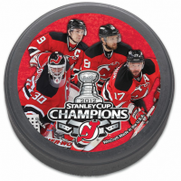 New Jersey Devils 2012 Stanley Cup Champions Merchandise