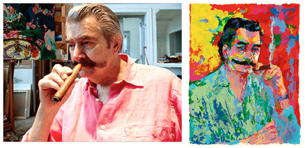 The Sideline Virtuoso: Mourning the loss of Artist LeRoy Neiman