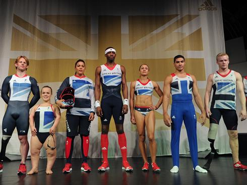 2012 Olympic Uniform Review: Great Britain