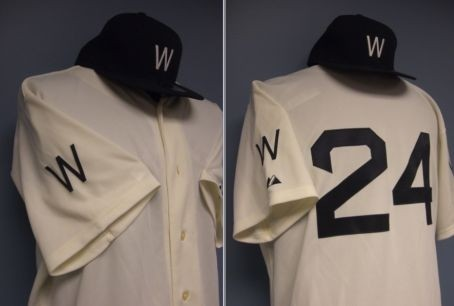 Washington Nationals Go Back, Way Back, Back In Time… with Turn Back the Clock Night