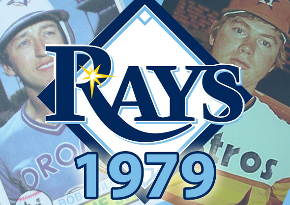 """Tampa Bay Rays """"1979"""" Faux-backs On the Way"""