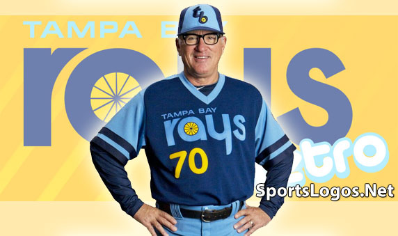 Tampa Bay Rays Unveil 1979 Unis; Tigers to Turn Back Too