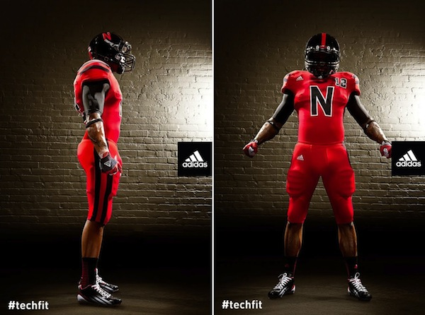 Nebraska Announces Special Uniforms for Sept 29 Game Against Wisconsin