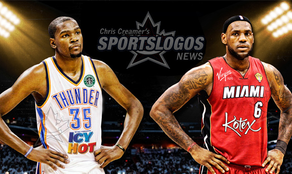 Are you ready for NBA to become NASCAR? Ads on jerseys is nearing approval