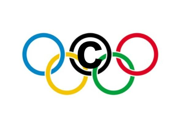 The Faux-lympics – Londoners thumbing their nose at the Olympic Brand