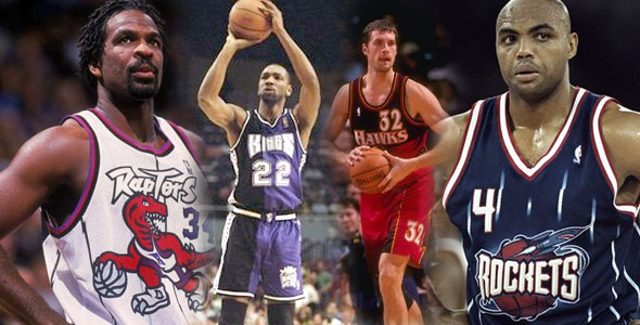 NBA Ready to Take us all Back to the '90s