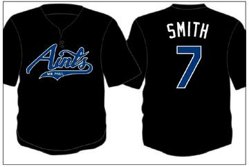 St Paul Saints Announce Atheist Promotion, Change Name to Mr. Paul 'Aints