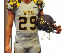 wyoming camo uniforms