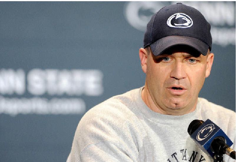Penn State Uniform Changes Are Nothing To Get Excited About: Barely A Change At All