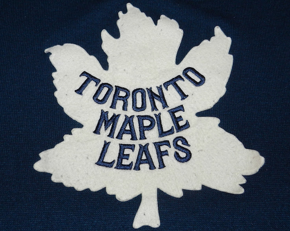 Leafs to Wear 1930s Jersey in Winter Classic?