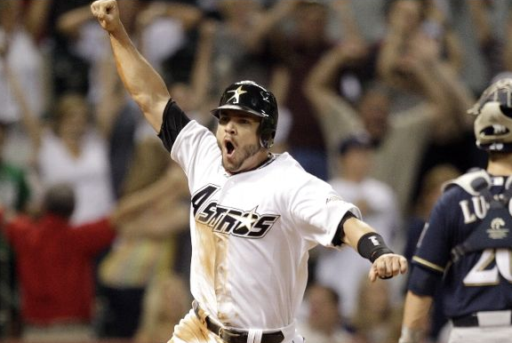 Pics: Houston Astros in 1994 Throwbacks