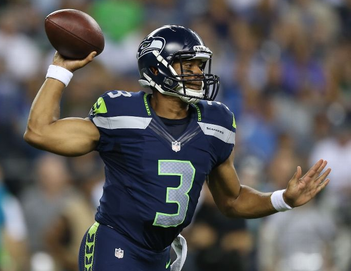 SportsLogos.Net Poll Of The Week: Thoughts on the New Seahawks Look?