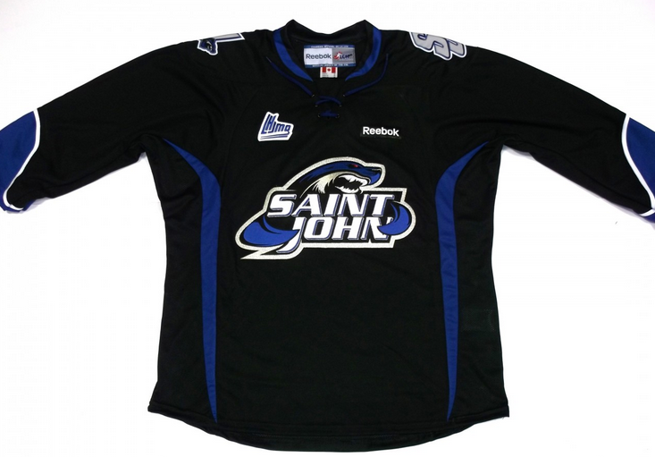 Sea Dogs Inspired By Their Past With New Jersey