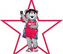 houston 2013 mascot