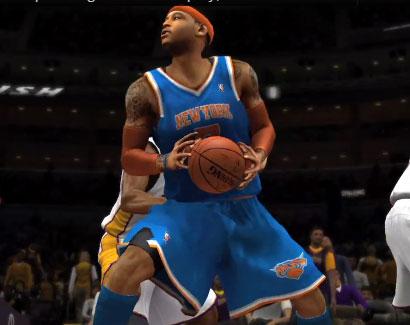 New York Knicks New Uniforms Leaked