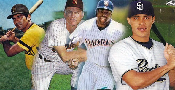 SportsLogos.Net Poll Of The Week: Which Padres Era Was Best?