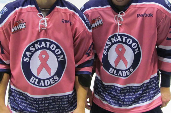 Charity Jersey Honours Fans Affected By Cancer