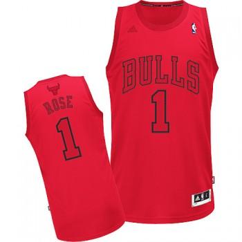Chicago Bulls Christmas Jersey.Chicago Bulls Christmas Jersey
