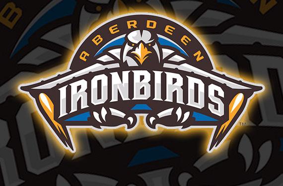 Aberdeen Ironbirds Update Identity for 2013