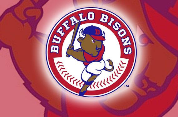 Buffalo Bisons Go Retro With New Logo