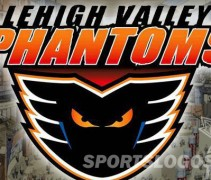 Lehigh Valley adirondack phillidelphia allen town glen falls phantoms hockey AHL featured