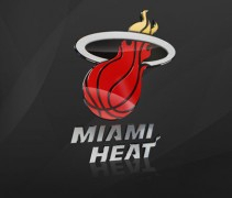 Miami Heat Alternate uniforms 2012 2013 new announced white black Noche Latina - feature