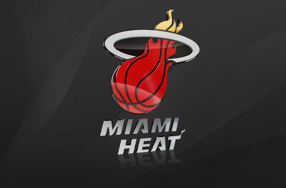 Miami Heat Announce SIX New Uniforms to be Worn in 2012-13