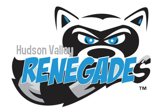 Hudson Valley Renegades Release New Logos, Jerseys
