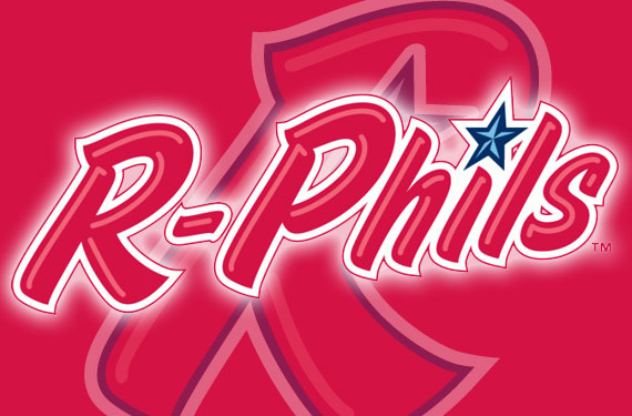Spoiler Alert: Reading Phillies Changing Name to…