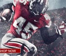 Ohio State Pro Combat 2012 uniform leaks