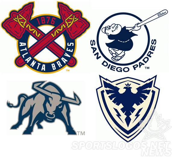 Best New Logos 2012 Ranked 4 7
