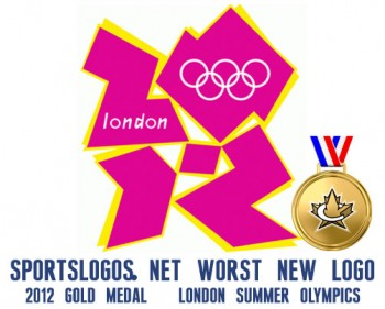 Worst-New-Logo-2012-Gold-London-Olympics